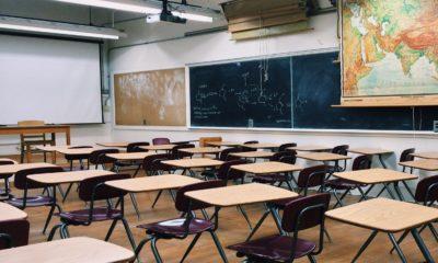 surveillance du taux d'humidité des écoles