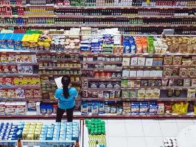 solution IoT pour le retail